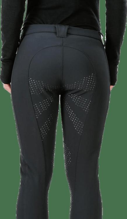 Frost Tech Breeches Black