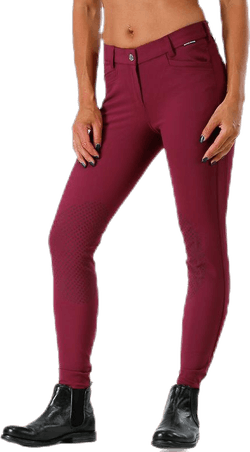 Mandy Breeches GTK          Red