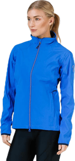 Cruise Tech Jacket Blue