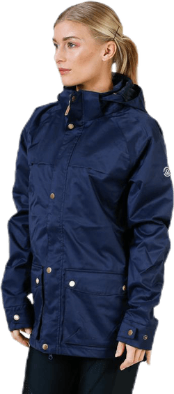 Wind Rider Jacket Blue