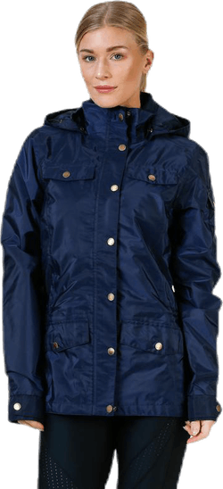 Claire Jacket Blue