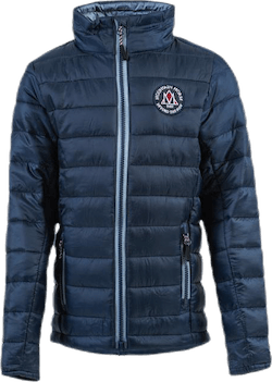 Ambassador Jacket Jr Blue