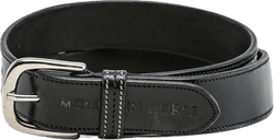 Glam Bling Belt Black