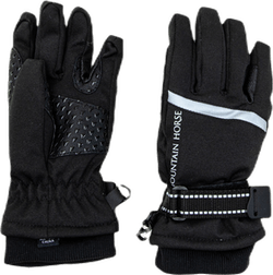 Explorer Glove Jr Black