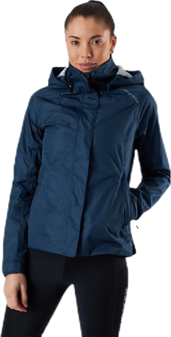 Sense Tech Jacket Blue