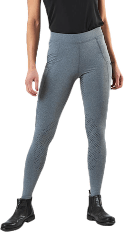Flora Tech Tights MH Grip Technology FS Grey