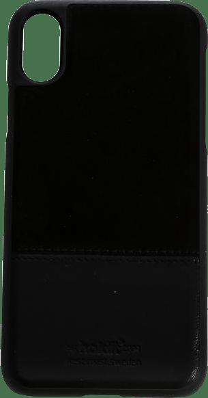 Franksay Phone Case iPhone X Black