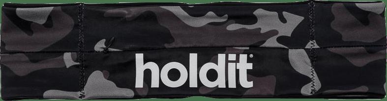 Activity Belt Black/Grey