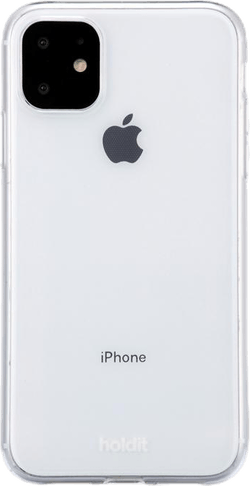 Transparent Phone Case iPhone 11