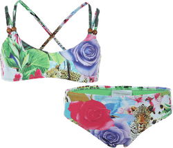 Phoenix Bikini Jungle Junior Patterned