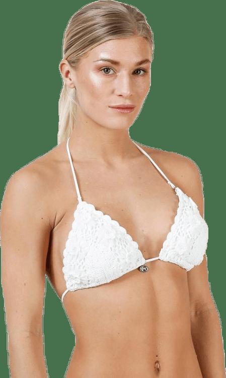 Kandia Top White