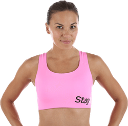 Active Sports Bra AB Pink