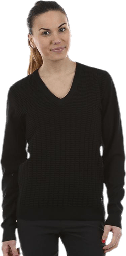 Hedy Pullover Black