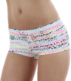 Limon Classic Hipster Patterned