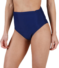 Fold Over Briefs Blue