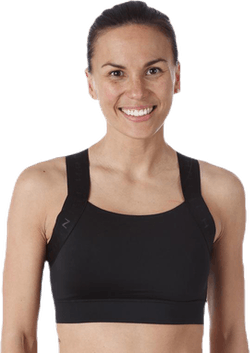 Kay Sports Bra Black