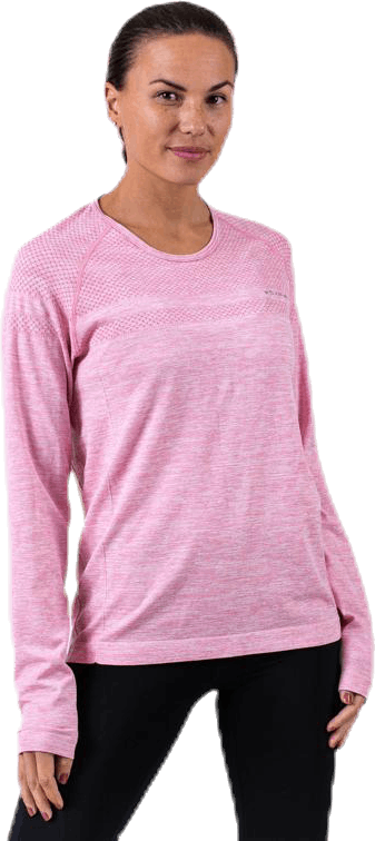 Peri Long Sleeve Pink