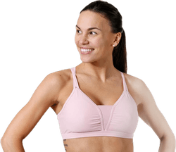 Julie Sport Top Pink
