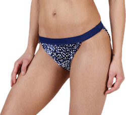 Banded Briefs Blue/Patterned
