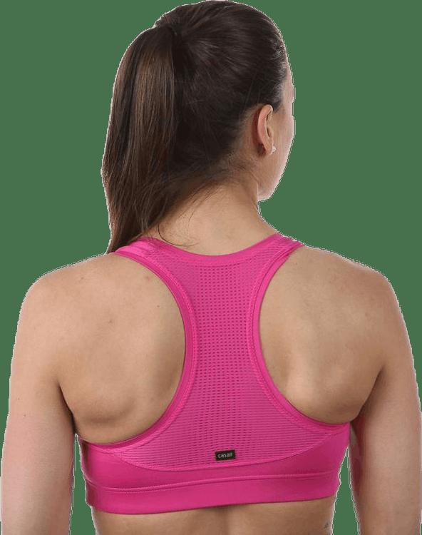 Iconic Sports Bra Pink