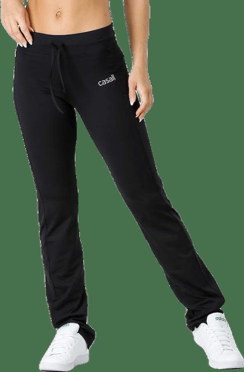 Essential Training Pants Black