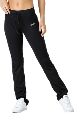 Essential Training Pants Black