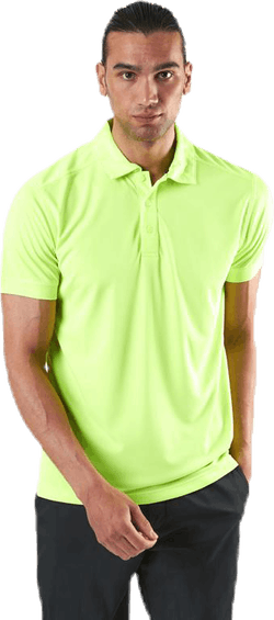Yarrow Polo Yellow