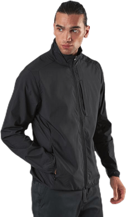 La Push Wind Jacket Black