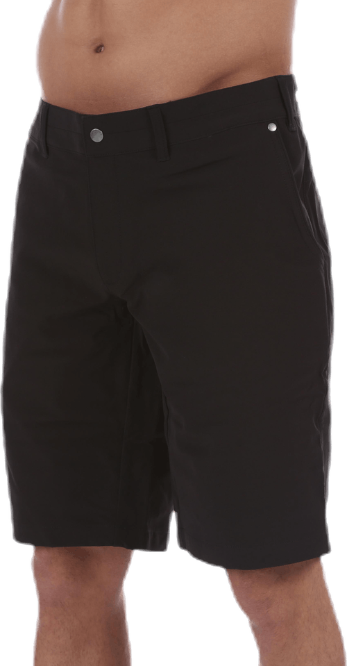 Salish Shorts Black