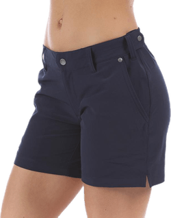Salish Shorts Blue