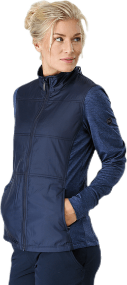 Stealth Jacket Blue