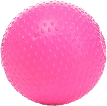 Bandyboll Pink