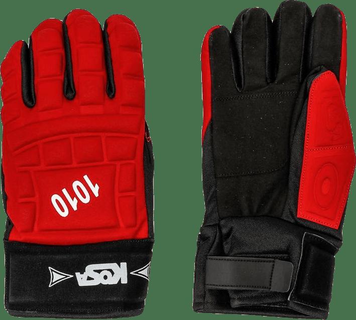 1010 Glove Red