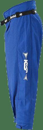 Överdragsbyxa Jr Blue