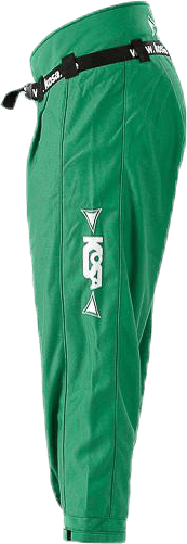 Överdragsbyxa Jr Green