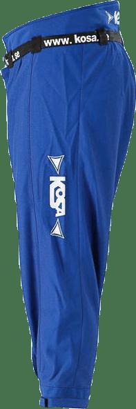 Överdragsbyxa Blue