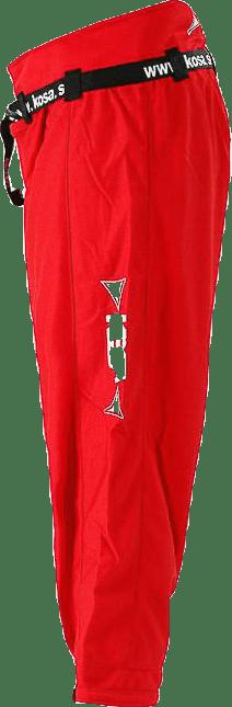 Överdragsbyxa Red