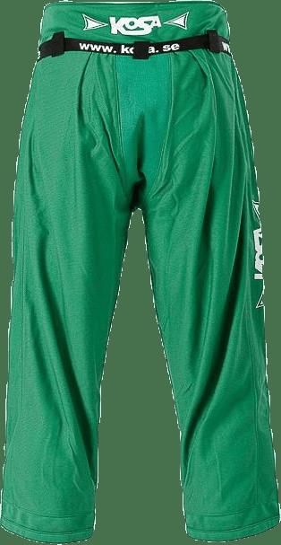 Överdragsbyxa Green