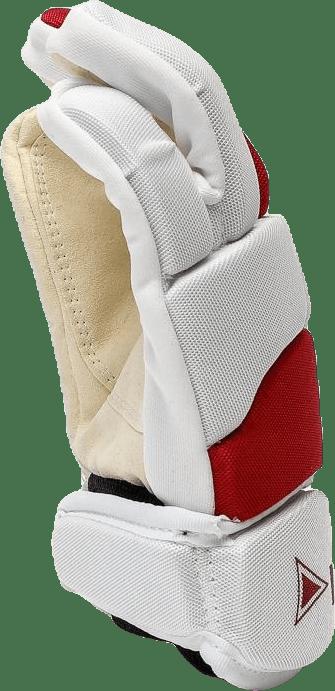 Teamhandske Röd White/Red