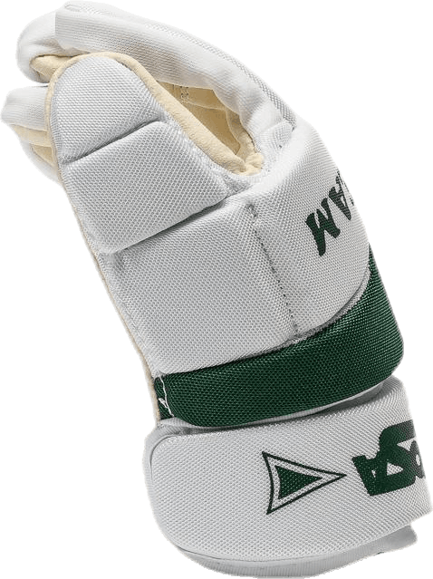 Teamhandske Grön White/Green