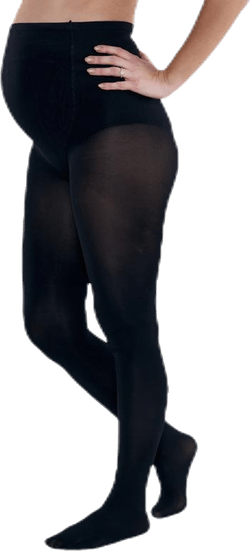 Maternity Tights Black
