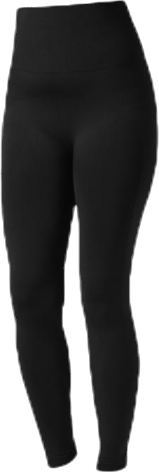 Support Leggings Black