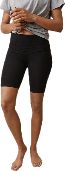 OONO Bicycle Shorts Black