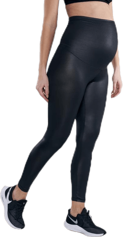 Once-On-Never-Off Glam Leggings Black