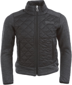 Banff Junior Jacket Black