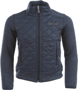 Banff Junior Jacket Blue