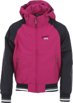 Elsa Junior Jacket Pink/Blue