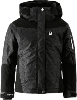 Safira Jr Jacket Black