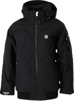 Bronce Jr Jacket Black