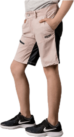 Afon Quick-Dry Hiking Shorts Jr Pink
